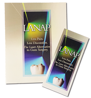 LANAP in Traverse